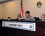 97th AMW Legal Office hosts Law Day for 4th graders 110517-F-CM321-376.jpg