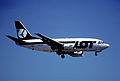 98cm - LOT Polish Airlines Boeing 737-55D; SP-LKD@ZRH;19.06.2000 (5276881730).jpg