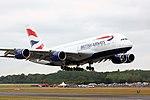 A380 - RIAT 2013 (9411692609).jpg