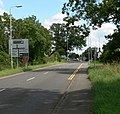 A47 road junction - geograph.org.uk - 491639.jpg