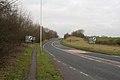 A6072, Redworth - geograph.org.uk - 2294475.jpg