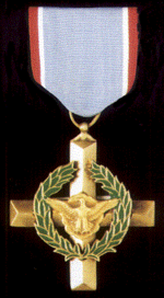 Image illustrative de l'article Air Force Cross (États-Unis)