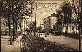 AK - Wiesau - Bahnhof - um 1912.jpg