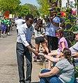 AK Hassan for Park Board - Minneapolis MayDay Parade 2017 (34135765810).jpg