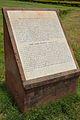 ASI Description - Lodi Mausoleum - Sikandra - Agra 2014-05-14 3572.JPG