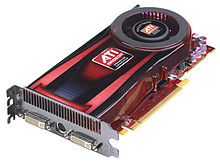 ATI Mobility Radeon HD 4860 Graphics Drivers Download Free