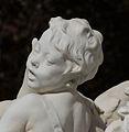 AT 20137 Figuren und Details des Mozartdenkmales, Burggarten, Vienna-4981.jpg