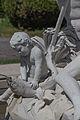 AT 20143 Tritonen- und Najadenbrunnen, Hofmann von Aspernburg, southwest side-5293.jpg