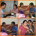 A Raksha Bandhan Hindu festival celebration steps collage.jpg