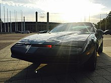 Knight Rider (1982 TV series) - Wikipedia