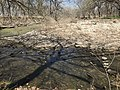 A curve in the creek at Rock Creek Crossing in Council Grove, KS -2 (882f6d1bebe4495e9f4735a36b094c97).JPG