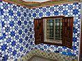 A l'interieur du palais des Rais, Bastion 23 (Fenêtre d'une chambre).JPG