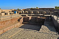 A picture of The Great Bath of Moenjodaro by Usman Ghani.jpg