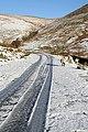 A track at Rigfoot - geograph.org.uk - 1078175.jpg