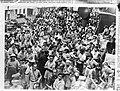 Aankomst Romushas uit Japan in Nederlands-Indië, Bestanddeelnr 901-9655.jpg