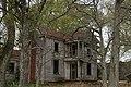 Abandoned plantation near Wakefield VA 23 (39759385220).jpg