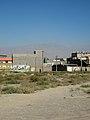 Abandoned zone - houses - teazle - Imam Khomeini st near Shatita Mosque - Nishapur 7.JPG