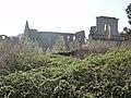 Abbaye d'Aulne vue de l'ouest.jpg