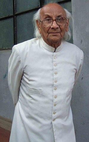 Abdul Qavi Desnavi