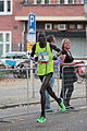 Abel Kirui at the 2014 Amsterdam Marathon.jpg