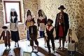 Abiti tradizionali conservati nel Palazzo delle Decime.jpg