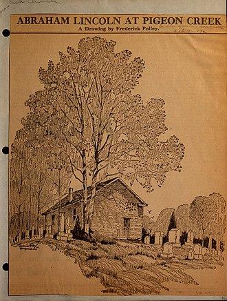 Little Pigeon Creek Community - Little Pigeon Baptist Church
