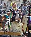 Accordion Player Circus Amok by David Shankbone.jpg