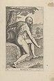"""Acidalia Fait partie du recueil """"Nimpharum oceanitidum, ephydridum potamidum, naiadum, lynadumque icones"""" - Pl. 4 1587 print by Philip Galle, S.V 88392, Prints Department, Royal Library of Belgium.jpg"""