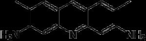 Acridine yellow - Image: Acridine yellow