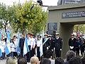 Acto 2 de abril 2015, Trelew, Chubut, Argentina 07.JPG