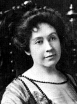 Ada Dwyer Russell - Image: Ada Dwyer Russell, 1916
