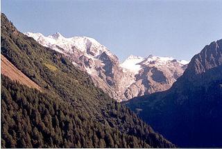 Adamello-Presanella Alps
