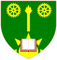 Adams Escutcheon.png