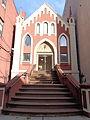 Adas Emuno Synagogue Hoboken, Hudson County 04.jpg