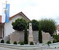 Adlkofen - Ortsteil Adlkofen - Kriegerdenkmal.jpg