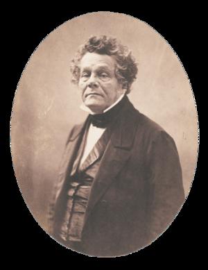 Adolphe Crémieux - Image: Adolphe Crémieux by Nadar, 1856