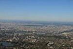 Aerial view of Paris and La Défense, 30 May 2009 001.jpg