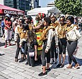Africa Day At George's Dock In Dublin Docklands (7275544420).jpg