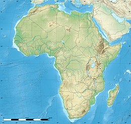 Sal is located in Africa