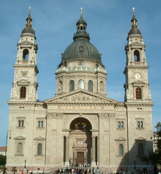 Ficheiro:Aftnn St Stephen's Basilica.jpg