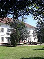 Agricultural High School with student home Futog Serbia.jpg