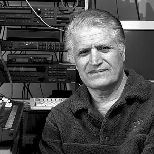 Ahmad Pejman - Composer Ahmad Pejman