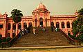 Ahsan Monjil Nabab Palace in Dhaka Bangladesh 2012 15.JPG