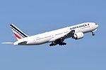 Air France, Boeing 777-228(ER), F-GSPT - CDG (19078016445).jpg