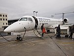 Air France Regional Embraer EBR 145 F-GRGC at Bordeaux-Merignac (LFBD).jpg