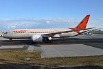 Air India, VT-ANJ, Boeing 787-8 Dreamliner (19731291234).jpg