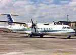 Air New Zealand Link (Mount Cook Airline) ATR 72-200 Zuppicich-2.jpg