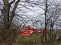 Air ambulance in Trent Park, London N14 - geograph.org.uk - 1166778.jpg