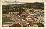 Air view of town site, Oak Ridge, Tenn (78277).jpg