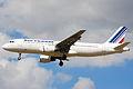 Airbus A320-100 Air France (AFR) F-GFKQ - MSN 002 (10655935863).jpg